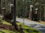 Walterboro Gated Neighborhood